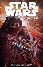 Star Wars 3: Rebel Girl