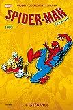 Spider-Man Team up intègrale T36 1980