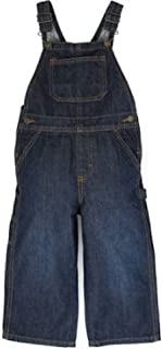 Wrangler 4T 幼童牛仔裤,尺寸 4。