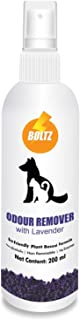 Boltz Odour and Urine Smell Remover with Lavender (200 ml)