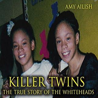 Killer Twins cover art