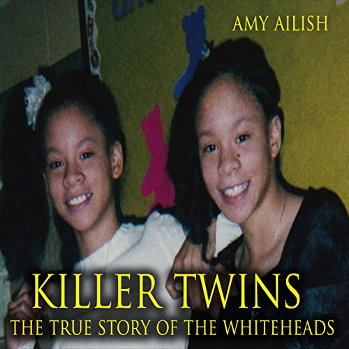 Killer Twins audiobook cover art