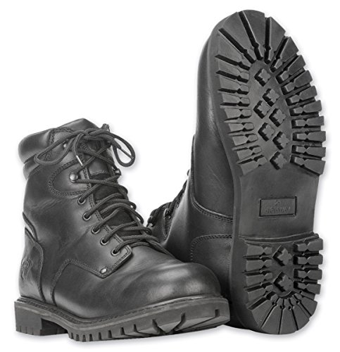 Highway 21 RPM Boots 14 Black