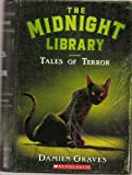 The Midnight Library Tales of Terror Boxed Set of 3 the Cat Lady Blood and Sand End Game