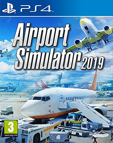 Airport Simulation (PS4)