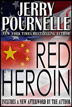 Red Heroin (Paul Crane Book 1) by [Jerry Pournelle]
