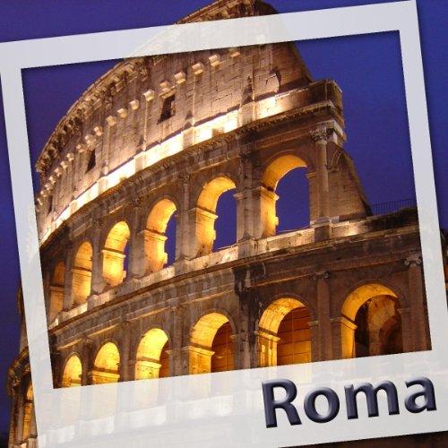 Audioguida Roma Titelbild