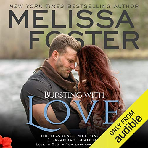 Bursting with Love Audiobook By Melissa Foster cover art