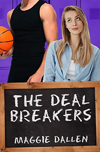 The Deal Breakers (Love Quiz Book 2) (English Edition)