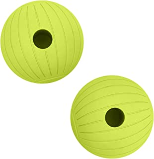 Chesapeake Bay Extreme Heavy Duty Fetch Balls Dog Toy 2 Pack