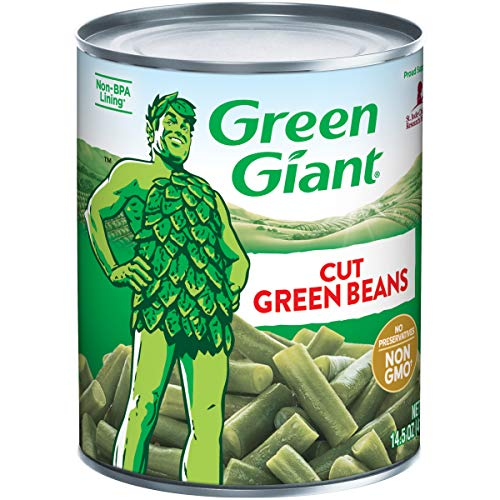 Green Giant Green Beans Cut, 14.5 oz
