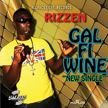Gal Fi Wine - Single