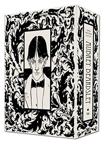 Aubrey Beardsley: A Catalogue Raisonne: A Catalogue Raisonné (Studies in British Art)