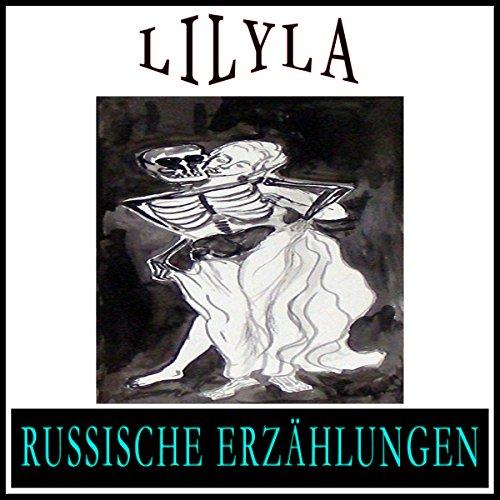 Russische Erzählungen 7 Titelbild