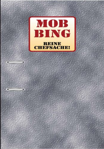 Heidelberger HE330 - Mobbing: Reine Chefsache