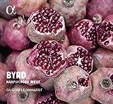 Byrd - Werke für Cembalo