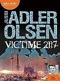 Victime 2117 - Livre audio 2 CD MP3