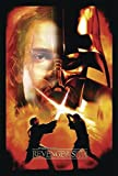 Star Wars Episode III Poster Revenge of the Sith (68,5cm x