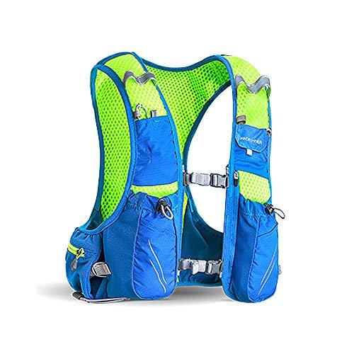 CHARON Professionele Outdoor Marathon Sport Waterzak Rugzak Running Vest Rugzak Kettle Bag Dames En Heren Lichtgewicht Rugzak