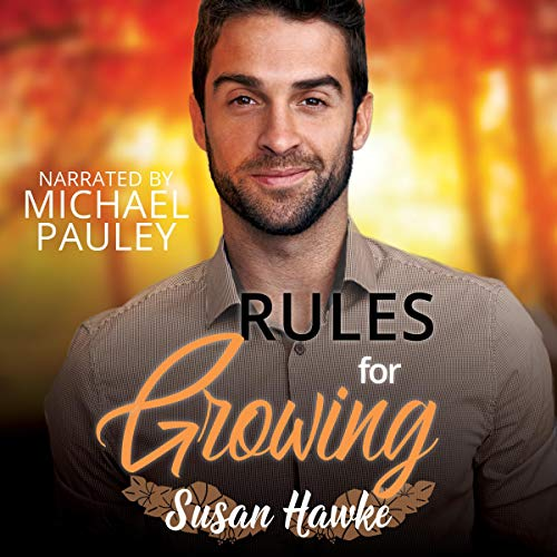 Rules for Growing audiobook cover art