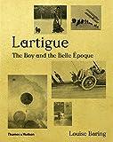 Lartigue - The boy and the Belle Epoque