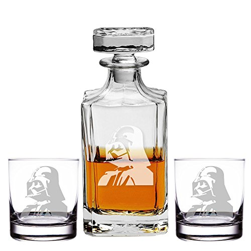 Top stormtrooper decanter set for 2020