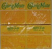 カロリーメイトブロック フルーツ味(4本入り)X20箱セット