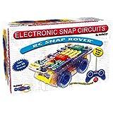 Snap Circuits R/C Snap Rover Electronics Exploration...