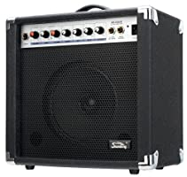 Soundking AK20-GR Gitarrencombo (2-Kanal, 60 Watt)
