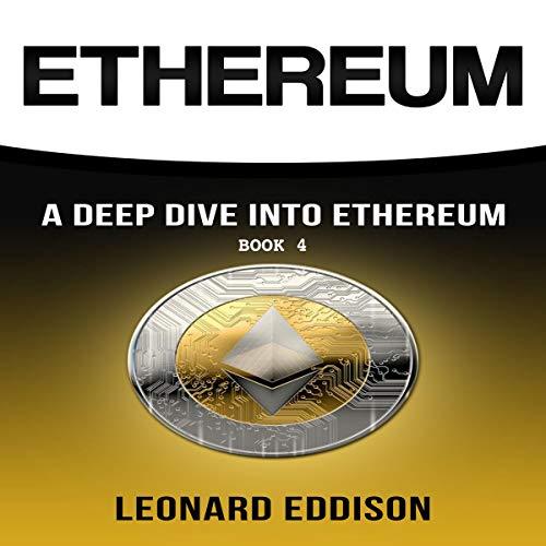 Ethereum, Book 4 cover art