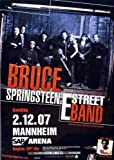 Bruce Springsteen - Magic Mannheim, Mannheim 2007 »