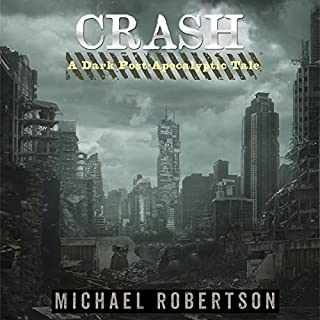 Crash: Book One Titelbild
