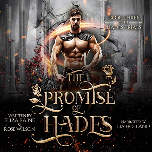 The Promise of Hades cover art