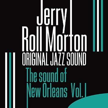 The Sound of New Orleans, Vol. 1 (Original Jazz Sound)