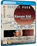 The Karate Kid Collection - 3-Disc Set ( The Karate Kid / The Karate Kid, Part II / The Karate Kid, Part III ) ( The Karate Kid / The Karate Kid, Part 2 (Part Two) / The Karate Kid, Part 3 ( (Blu-Ray)
