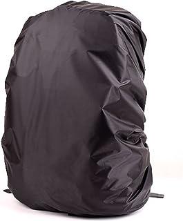 Noir Vorcool Sac /à Dos /étanche Housse de Pluie Sac pour Le Camping randonn/ée