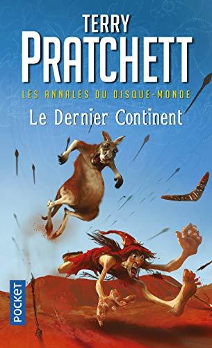 Les Annales du Disque-Monde (22)