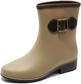 dad0c34260c05 Amazon.com: Ivory - Boots / Shoes: Clothing, Shoes & Jewelry