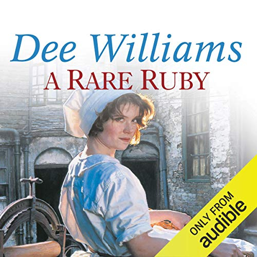 A Rare Ruby audiobook cover art
