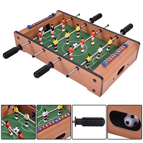 Sale!! CWY 20 Indoor Competition Game Soccer Table Only by eight24hours