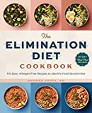 The Elimination Diet Cookbook: 110 Easy, Allergen-Free Recipes to Identify Food...