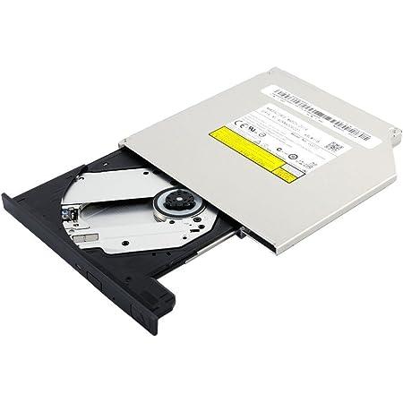 ラップトップ内蔵Laptop Internal UJ-272 UJ272 9.5mm SATA 6X 3DブルーレイバーナーBD-RE BDXLデュアルレイヤーブルーレイレコーダースーパースリム内蔵光学ドライブは100GB 128GBをサポート