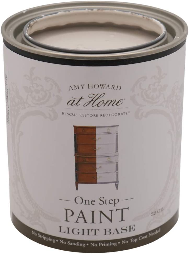 New color One-Step Chalk Finish Paint Serengeti OZ Impr Home store Gray 32