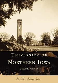 University of Northern Iowa (IA) (College History Series)