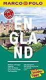 MARCO POLO Reiseführer England: Reisen mit Insider-Tipps. Inkl. kostenloser Touren-App und Event&News (MARCO POLO Reiseführer E-Book)
