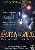Mystery of the Sphinx [DVD] [Import]