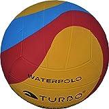Turbo pelotas de agua Water Polo tamaño 4mujeres + juvenil Balón oficial de parte