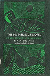 Books Set In Argentina, The Invention of Morel by Adolfo Bioy Casares - argentina books, argentina novels, argentina literature, argentina fiction, argentina, argentine authors, argentina travel, best books set in argentina, popular argentina books, argentina reads, books about argentina, argentina reading challenge, argentina reading list, argentina culture, argentina history, argentina travel books, argentina books to read, novels set in argentina, books to read about argentina, argentina packing list, south america books, book challenge, books and travel, travel reading list, reading list, reading challenge, books to read, books around the world