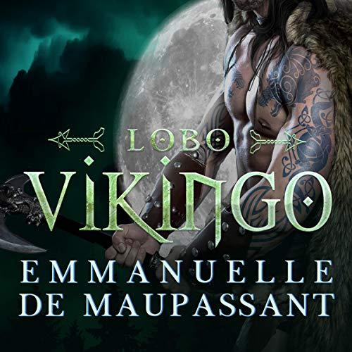 Lobo Vikingo [Viking Wolf] cover art