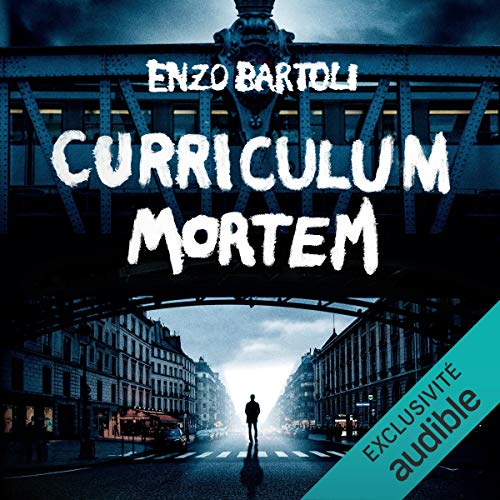 Couverture de Curriculum Mortem